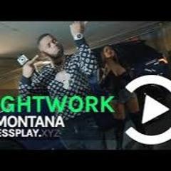 C Montana - Lightwork Freestyle