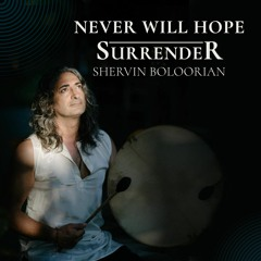 Never Will Hope Surrender