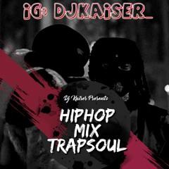 HipHop Mix 2021   Trap Soul   Pop Smoke   Yung Bleu   Toosii   Rod Wave   & More