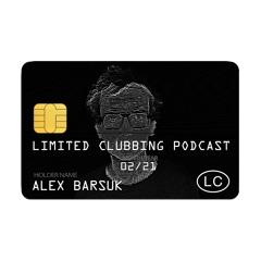 CMLXIII:15 - Alex Barsuk