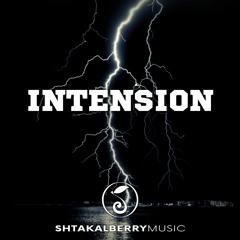 Intension (Dark Intense Trailer)