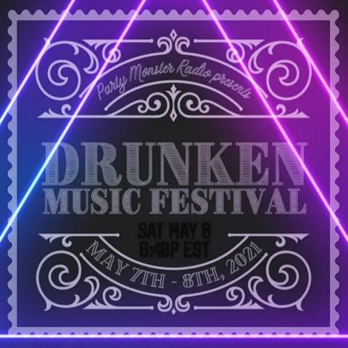 Sebworth - Drunken Music Fest 2021