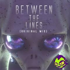 BETWEEN THE LINES (ORIGINAL MIX)