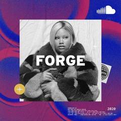 Black Underground Electronic: Forge