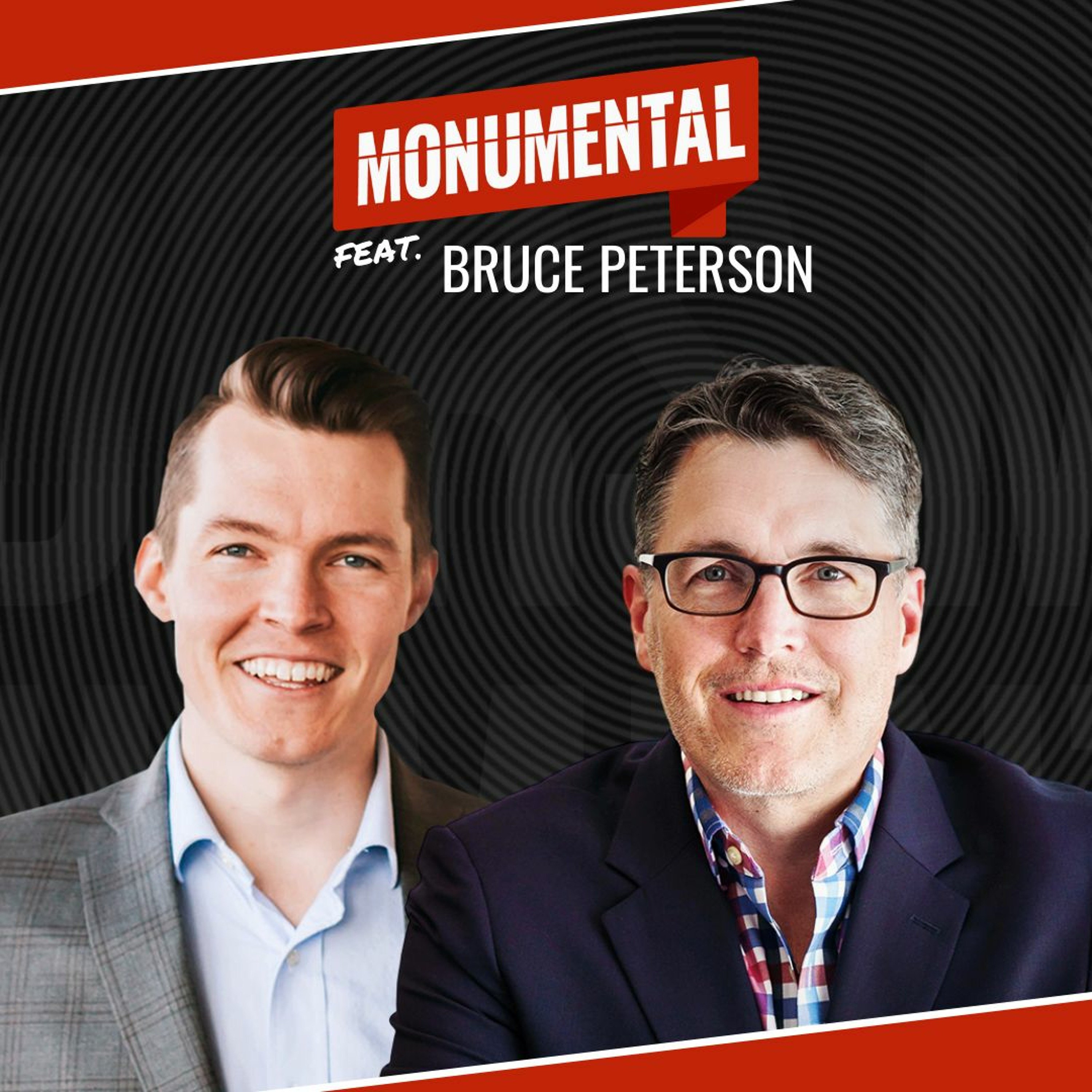 Syndicating the Right Way with Bruce Peterson
