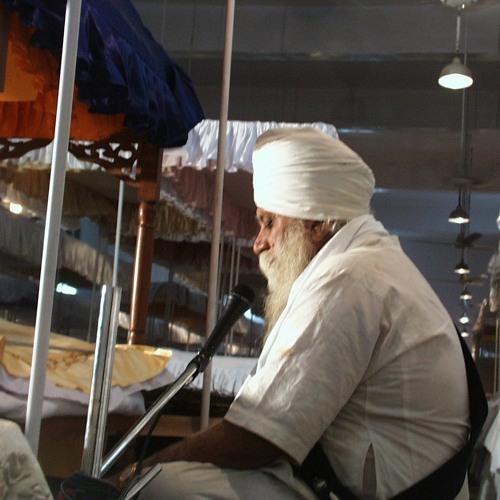 Gurmat Vichar - Guru Amardas Sahib Ji's Prakash Purab 2016
