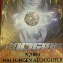 Scott Brown - Uprising (Halloween Allnighter)