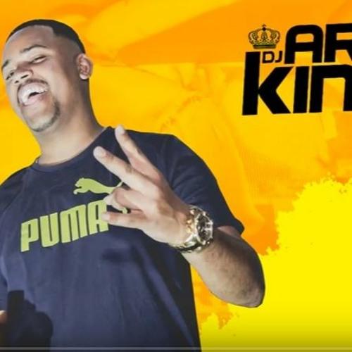BAILANDO NA BELGICA ==ARY KING DJ==