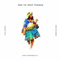 Ode to Deep Tsonga