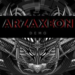 Arzaxeon (synth metal demo)