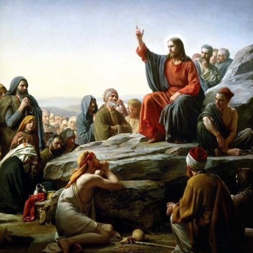 0399 - Matthew 5v1-12 - The Beatitudes - Matt Lake - 2020.02.02