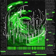Heavy Metal (Prod. TheMadBeatss)