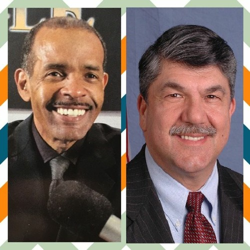 Richard Trumka Explains the Wave of Collective Action - the Joe Madison Show on SiriusXM