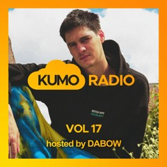 KUMO radio vol.17 w/ Dabow