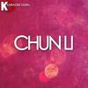 Chun-Li (Originally Performed by Nicki Minaj)