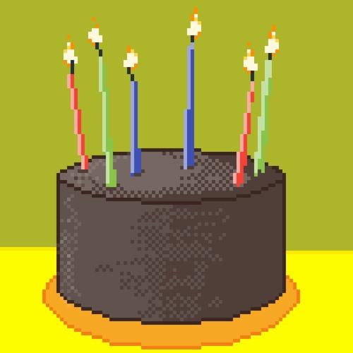 Birthday Bumps