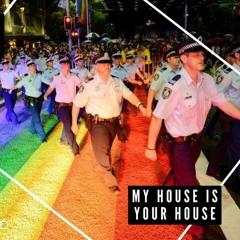 My House is your House - Da Gonz - Orbital Radio 15
