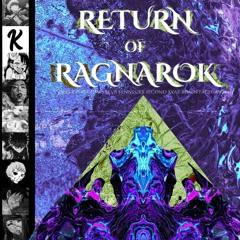 Return of Ragnarok w/ SECØND, prod gomes, FEVR, facegawd, vvnxs', KVSIC, fennecxx, RON!N