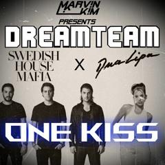Swedish House Mafia X Dua Lipa - ONE Kiss (Marv!n K!m DREAMTEAM Mashup) [FREE DOWNLOAD]