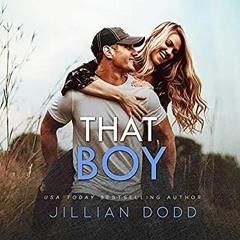 [read ebook] That Boy ZIP