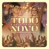 Carta de Amor (Ao Vivo) [feat. David Quinlan]