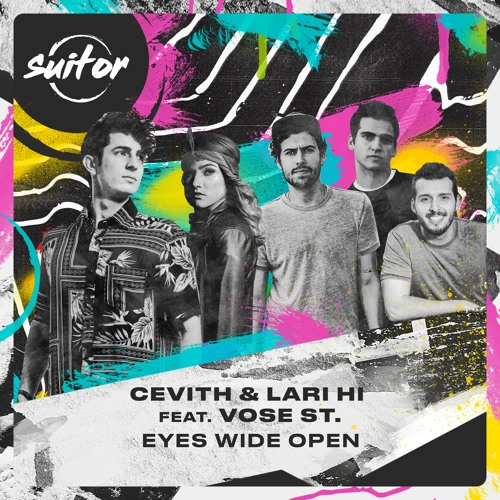 CEVITH & Lari Hi feat. Vose St. - Eyes Wide Open [ FREE DOWNLOAD ]