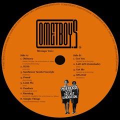 06. Pandora - Yolophonik (w. LLYD)