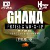 Ghana Gospel (Praise & Worship) Mix  2020 ★ Mixed By @PocksYNL & @DJKwamz