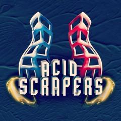 AcidScrapers PODCAST #69 TKG