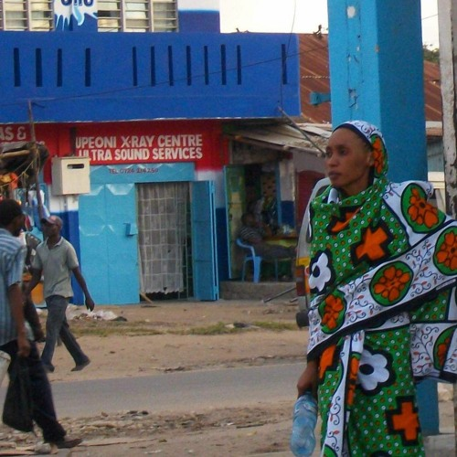 Mombasa mix