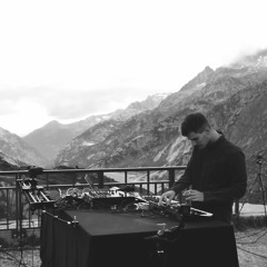 Live in the Alps