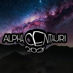ALPHA CENTAURI 2021