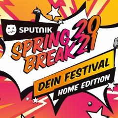 Reche & Recalls Gabberdisco Mini Mix (live) @ Sputnik Springbreak 2021