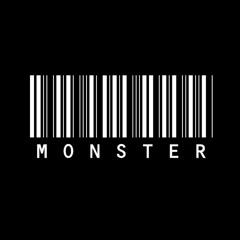 MONSTER [Prod. Cold Melody]