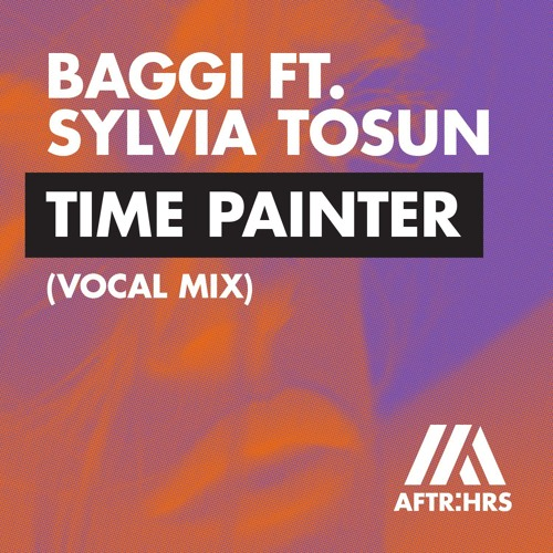 Time Painter (feat. Sylvia Tosun) (Vocal Extended Mix)