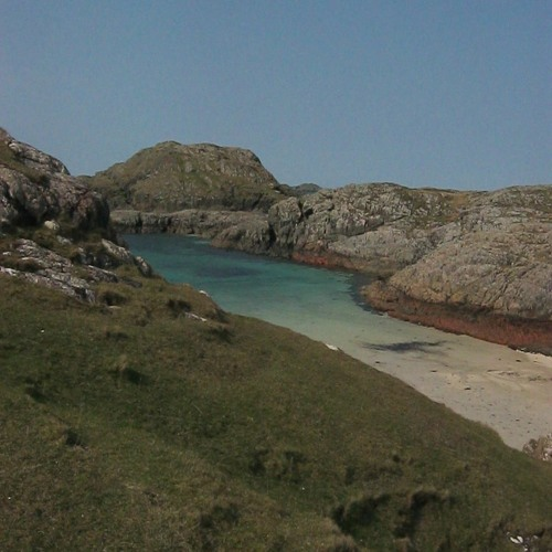 The Iona poems part 1