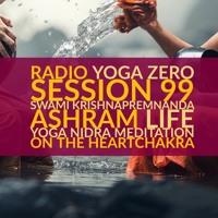 RYZ Session 99 Ashram & Yoga Nidra