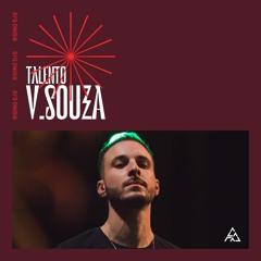 Talento: V.Souza