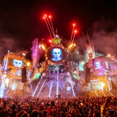 Upbeat and Banging 'Festival Vibe' Drum and Bass Mix ( July 2021 )