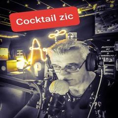 """""""Cocktail Zic""""  Du 29/04/21. Invité : Phillippe Marconnet"""