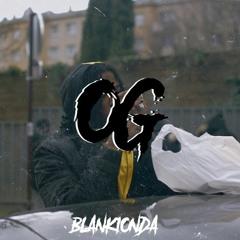 "Cheu-B x Leto x Black D Type Beat -""OG"" [prod.BlankiOnDa]"