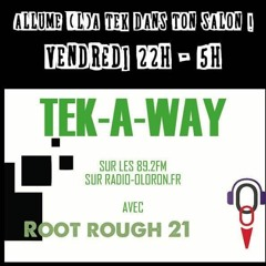 Tek A Way n°11 (01 01 2021)