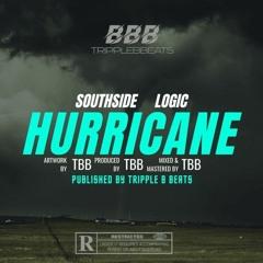Southside X Logic Type Beat - HURRICANE