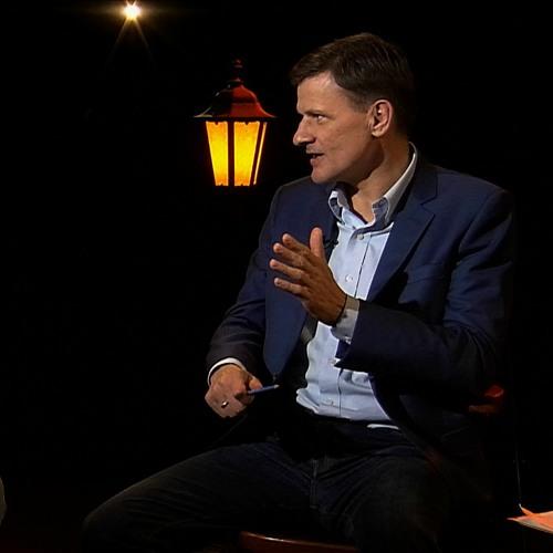 .pod lampou s Alojzom Hlinom: Tento boj o kresťanské hlasy je nefér, ale KDH obstojí