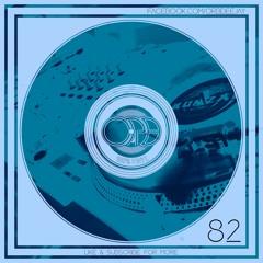 100% Vinyl Vol 82 - Belgian Retro Afterclub Classix (Carat,Extreme,Bonzai,Illusion)