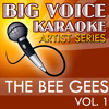 Too Much Heaven (In the Style of The Bee Gees) [Karaoke Version]