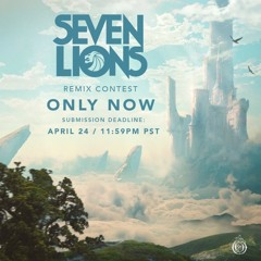 Seven Lions feat. Tyler Graves - Only Now (dave. Remix)