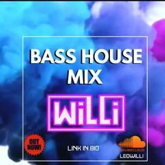 Tech House/Bass House Mix 2021