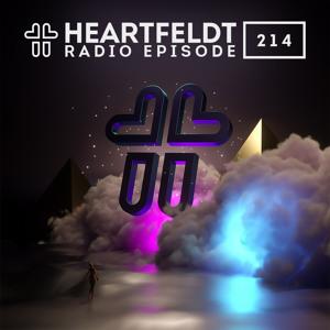 Sam Feldt - Heartfeldt Radio #214