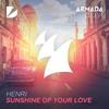 Henri - Sunshine Of Your Love